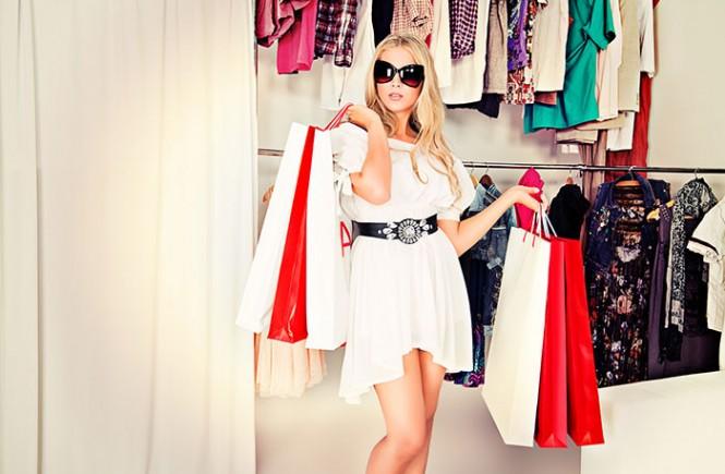Sassys - Ehandel och shopping