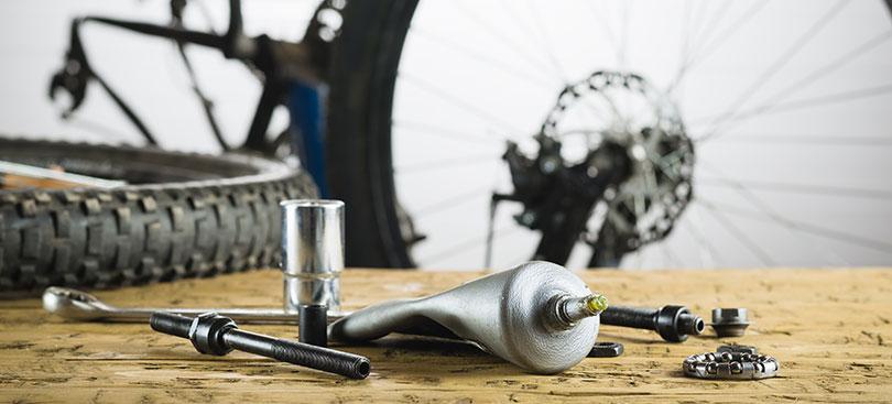 Cykelkomponenter från Campagnolo